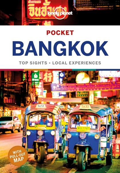 Lonely Planet Pocket Bangkok - pr_372434