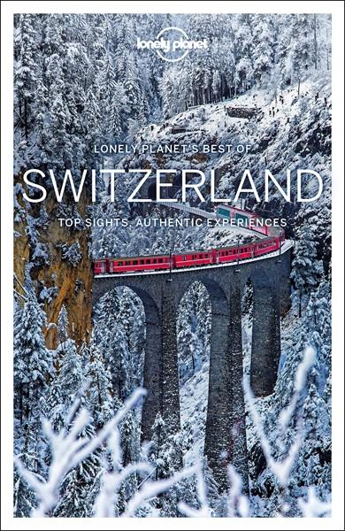Lonely Planet Best of Switzerland -