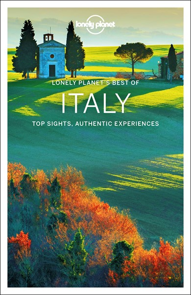 Lonely Planet Best of Italy - pr_316799