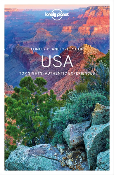 Lonely Planet Best of USA -
