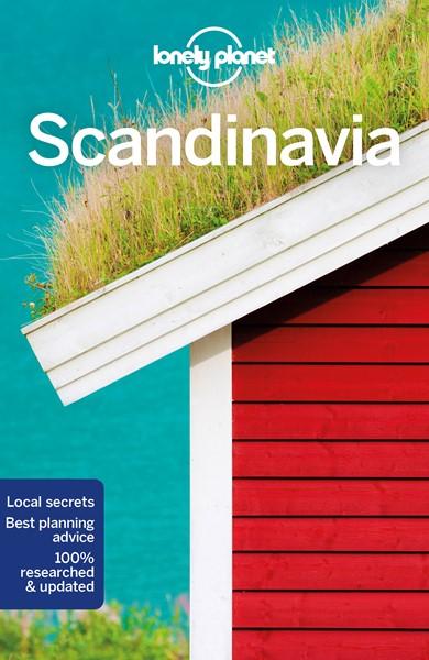 Lonely Planet Scandinavia - pr_359778
