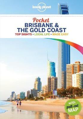 Lonely Planet Pocket Brisbane & the Gold Coast - pr_164231