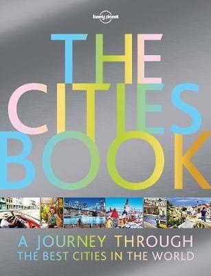 The Cities Book - pr_356570