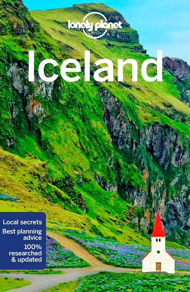 Lonely Planet Iceland - pr_173790