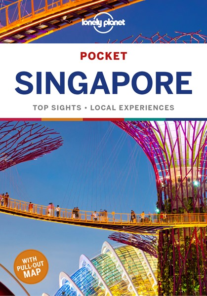 Lonely Planet Pocket Singapore - pr_175367