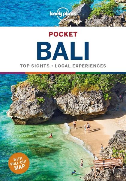 Lonely Planet Pocket Bali - pr_347047