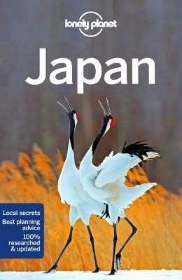 Lonely Planet Japan - pr_386240
