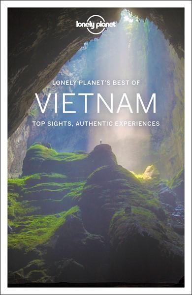 Lonely Planet Best of Vietnam - pr_321582