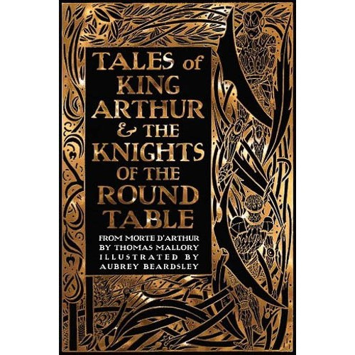 Tales of King Arthur & The Knights of the Round Table - pr_1773821