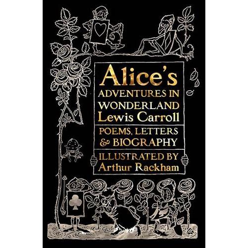 Alice's Adventures in Wonderland - pr_1773847