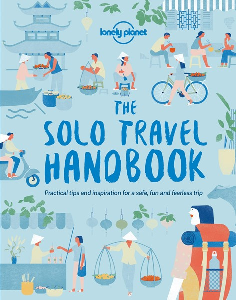 The Solo Travel Handbook - pr_160969