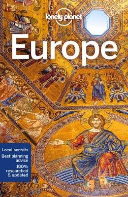 Lonely Planet Europe - pr_1744552