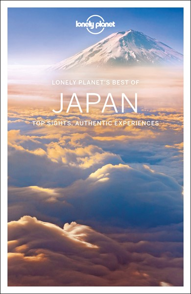 Lonely Planet Best of Japan - pr_189366