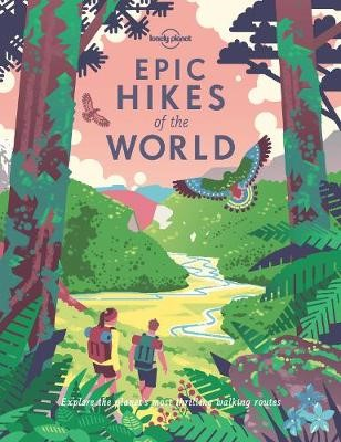 Epic Hikes of the World - pr_169062