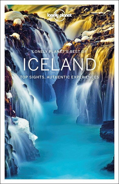 Lonely Planet Best of Iceland - pr_374019