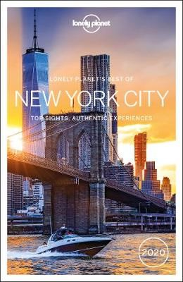 Lonely Planet Best of New York City 2020 - pr_378451