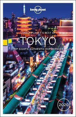 Lonely Planet Best of Tokyo 2020 - pr_378450