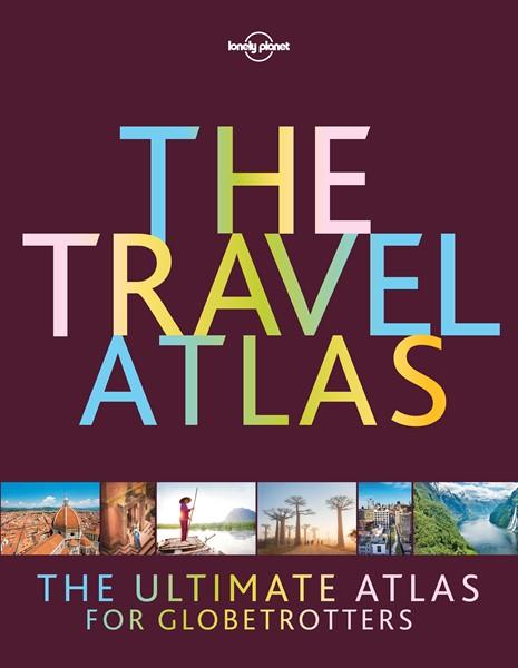 The Travel Atlas -