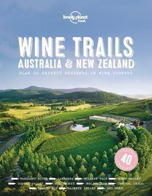Wine Trails - Australia & New Zealand - pr_361369