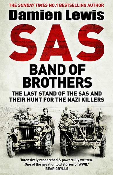 SAS Band Of Brothers - pr_1837816