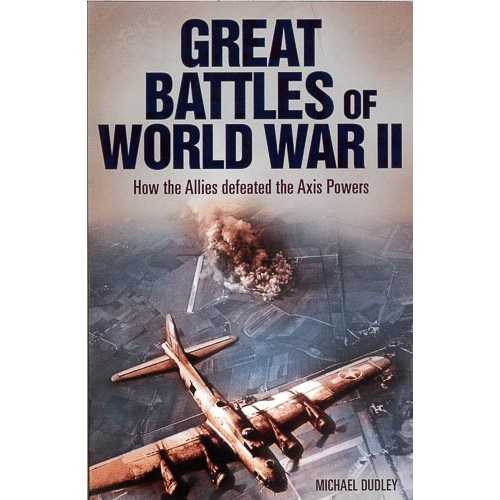 Great Battles of World War II - pr_1775145
