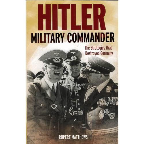 Hitler Military Commander - pr_1775270
