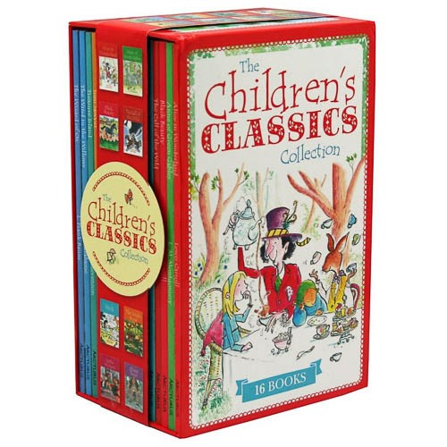 The Children's Classics Collection -