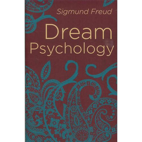 Dream Psychology: Psychoanalysis for Beginners - pr_1773696