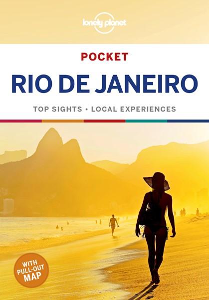 Lonely Planet Pocket Rio de Janeiro - pr_366183