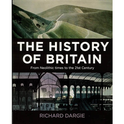 The History of Britain: From Neolithic times to the 21st Century - pr_1701033