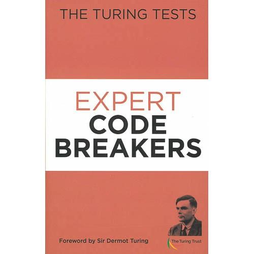 The Turing Tests Expert Codebreakers - pr_1773860