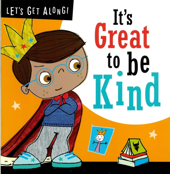 It's Great to Keep Kind -