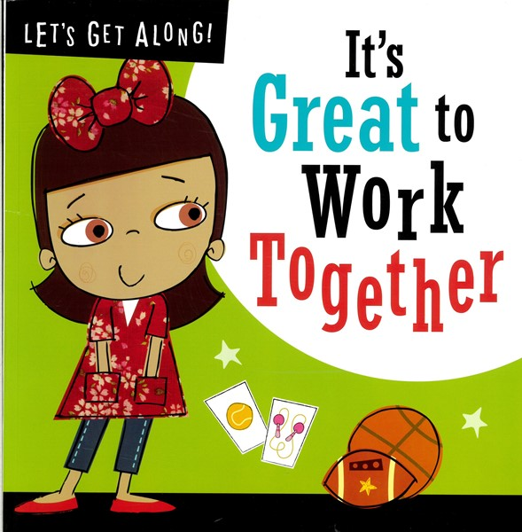 It'S Great to Work Together -