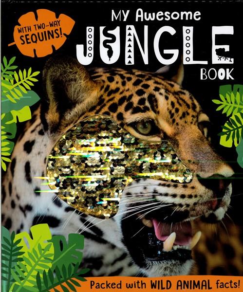 My Awesome Jungle Book - pr_1835812