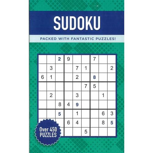 Sudoku - pr_306569