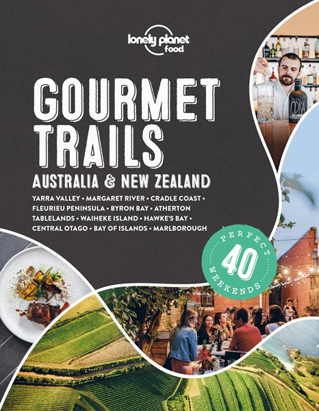 Lonely Planet Gourmet Trails - Australia & New Zealand - pr_1837817