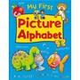 My First Picture Alphabet - pr_1773843