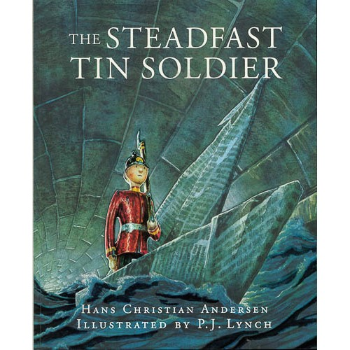 The Steadfast Tin Soldier - pr_1773856