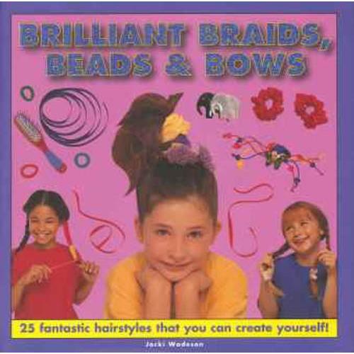 Brilliant Braids, Beads & Bows - pr_1773867