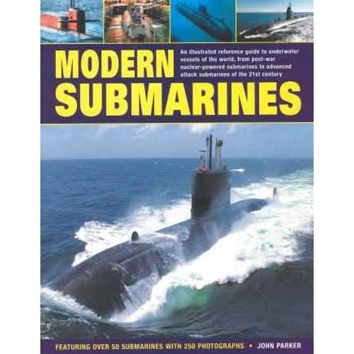 Modern Submarines - pr_1775286