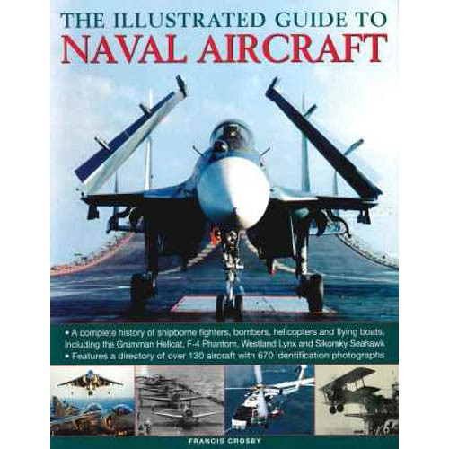 Illustrated Guide to Naval Aircraft - pr_1775325