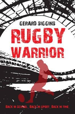 Rugby Warrior - pr_259341
