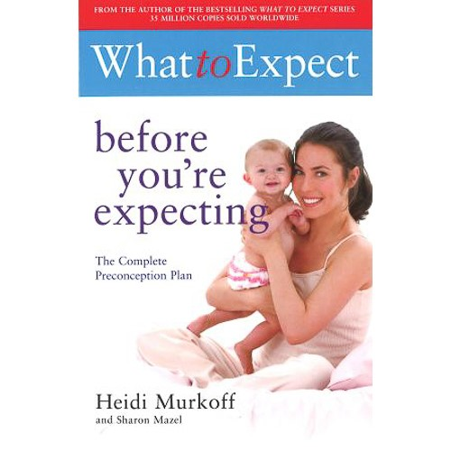 What to Expect: Before You're Expecting - pr_1775336