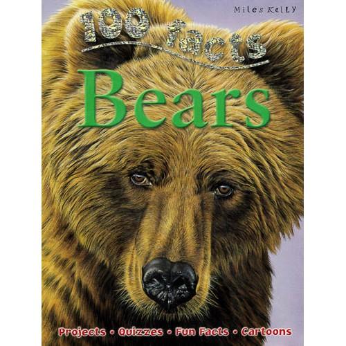 100 Facts Bears - pr_1773965
