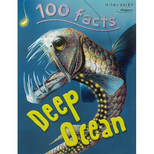 100 Facts Deep Ocean - pr_1773936