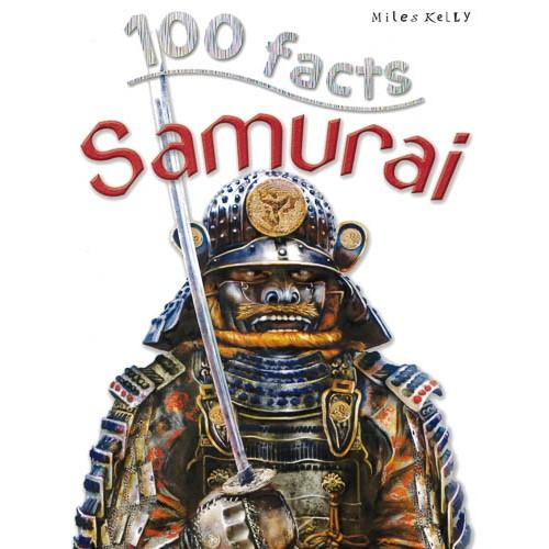 100 Facts Samurai -
