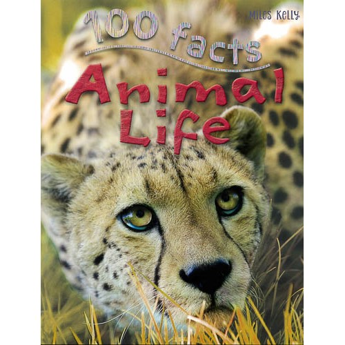 100 Facts Animal Life - pr_1773947