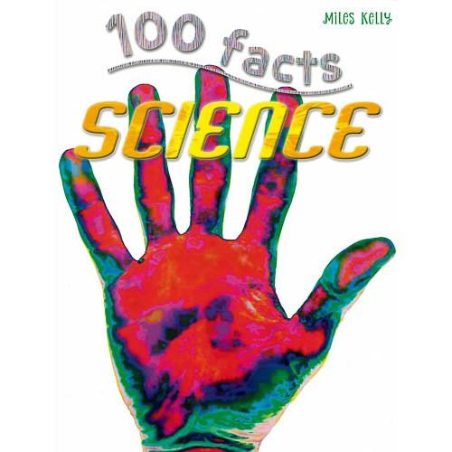 100 Facts Science - pr_1773881