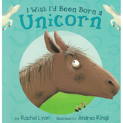 I Wish I'd Been Born a Unicorn - pr_1773903
