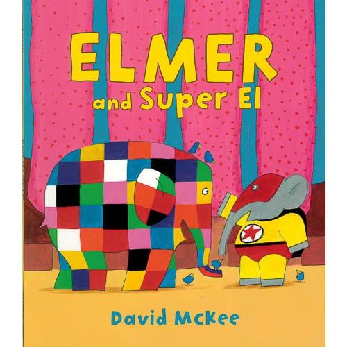 Elmer and Super El - pr_1773959